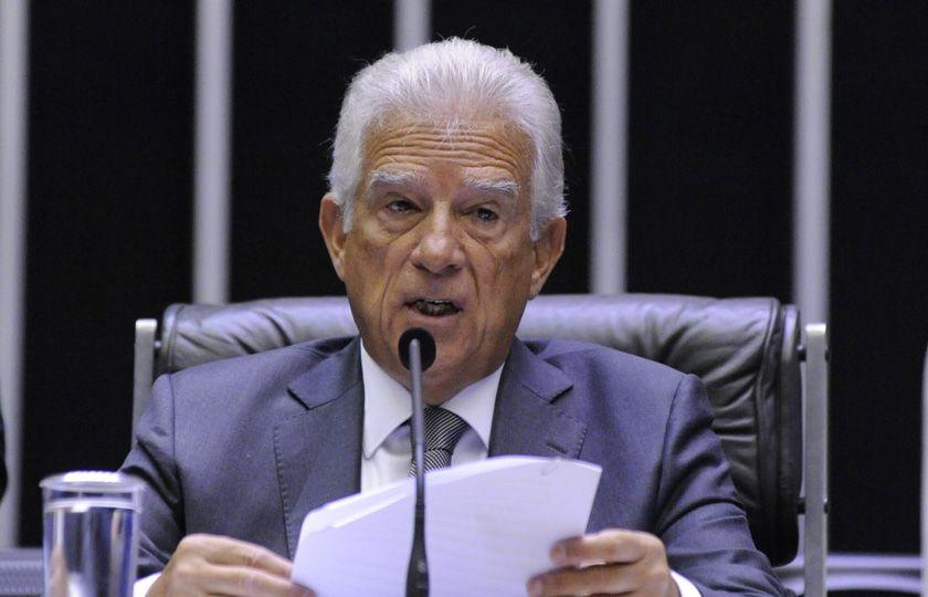 Reforma administrativa Deputado Federal Rubens Bueno (Cidadania-PR)
